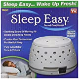 Sleep Easy Sound Conditioner, White