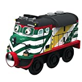 Chuggington - Ferrocarril de Madera Locomotora Fletch