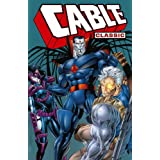 Cable Classic Volume 2 TP (Direct Edition)