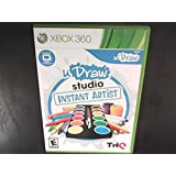 uDraw Studio Instant Artist - Stand Alone (GAME ONLY)