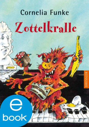 Cornelia Funke - Zottelkralle