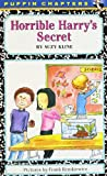 Horrible Harry's Secret (0141300930) by Kline, Suzy