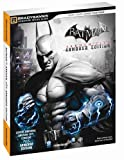 Batman Arkham City Armored Edition Signature Series Guide (Signature Series Guides)