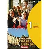 À plus 1 - Carnet d'activités (Arbeitsbuch) - Französisch für Gymnasien (Sekundarstufe I)