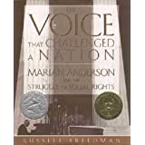 The Voice That Challenged a Nation ~ Sandpiper