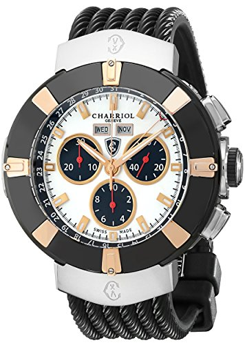 Charriol Celtica Men's Watch C44P.173.003