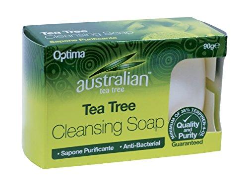 Australian Tea Tree Pane Purificante 90 G