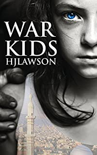 (FREE on 1/26) War Kids: War Kids Thriller Series 1 by HJ Lawson - http://eBooksHabit.com