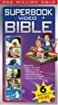 Superbook Video Bible Value Pack 1