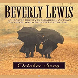 October Song: The Heritage of Lancaster County | [Beverly Lewis]
