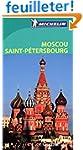 Moscou, Saint-P�tersbourg : L'Anneau...