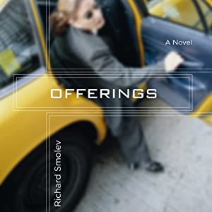 Offerings Audiobook