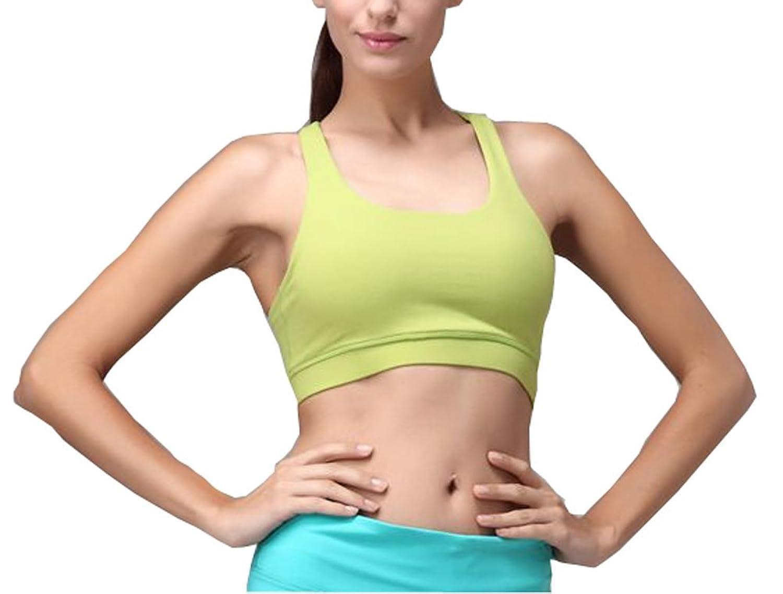 Nanxson(TM) Damen Sport Yoga BH Bra ohne Felgen YDSW0005 kaufen
