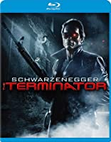 Terminator Blu-ray by MGM (Video & DVD)