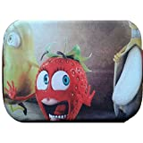 Strawberry Durable GPS Carrying Case 5