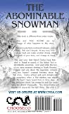 Image of The Abominable Snowman (Choose Your Own Adventure #1)