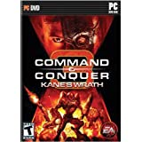Command & Conquer Kane's Wrath - Windows
