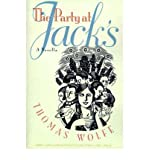 img - for The Party at Jack's (Paperback) - Common book / textbook / text book