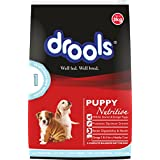 Drools Chicken And Vegetable Puppy Food, 3 Kg