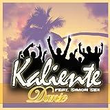 Danse (feat. Simon Sez) [Original Club Mix]
