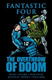 Fantastic Four: The Overthrow of Doom (0785156054) by Wein, Len
