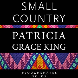 Small Country Audiobook