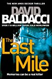 The Last Mile (Amos Decker series Book 2) (English Edition)