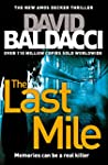 The Last Mile (Amos Decker series Boo...