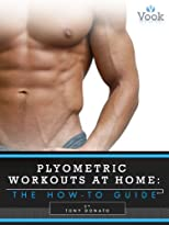 Plyometric Workouts at Home