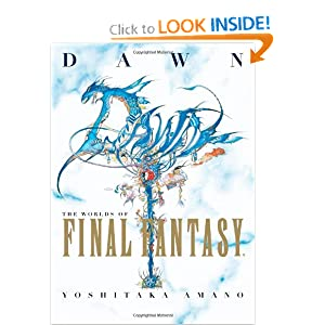 Dawn: The Worlds of Final Fantasy online