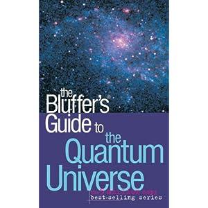 Jack Klaff - Bluffers Guide to Quantum Universe Audiobook
