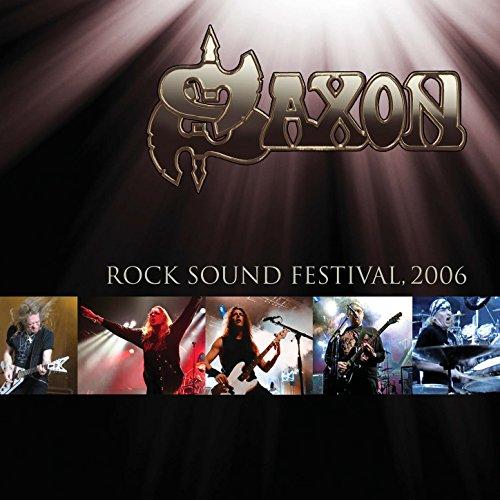 Princess of the Night (Live at Rocksound Festival, 2006)