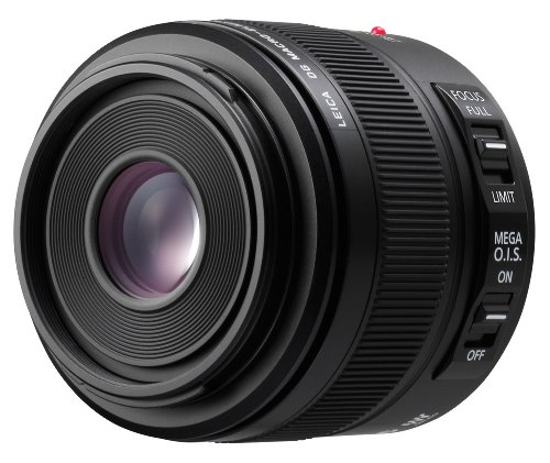 Panasonic Leica DG Macro-Elmarit 45mm/F2.8 ASPH