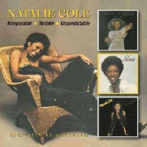 Natalie Cole - Solid Gold Soul [Time/Life] - Zortam Music