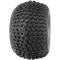 Cheng Shin C829 Tubeless ATV Tire - 25x12x9, 2 Ply - Front/Rear