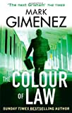 Mark Gimenez The Colour Of Law