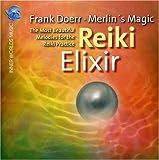 echange, troc Merlin's Magic - Reiki Elixir