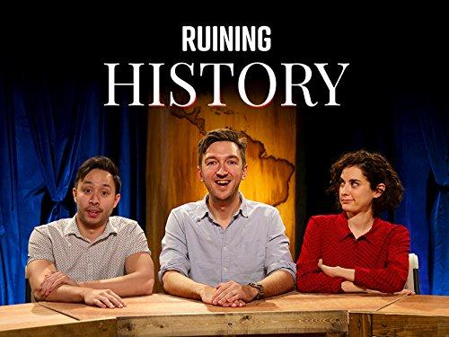 BuzzFeed's Ruining History - Season 1