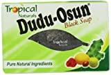 Dudu Osun Black Soap, 6-Count, 150g