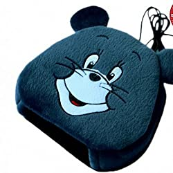 eFashion Mouse Shape USB Hand Warmer Mat