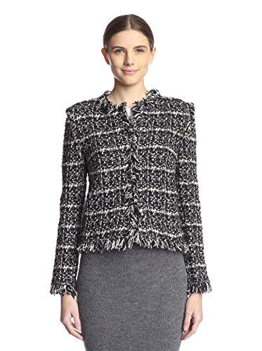 Les Copains Women's Knit Jacket