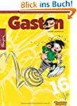 Gaston, Band 16