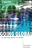 img - for Going Global: Key Questions for the 21st Century by Michael Moynagh, Richard Worsley (2008) Paperback book / textbook / text book