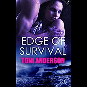 Edge of Survival Audiobook