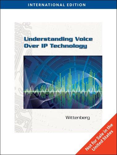 Understanding Voice Over IP Technology