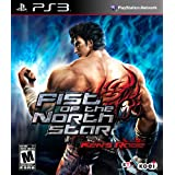 Fist of the North Star: Ken's Rage - Playstation 3