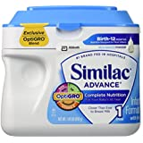 Similac Advance Baby Formula - Powder - 23.2 oz
