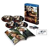 SUPERNATURAL VIII<エイス・シーズン>コンプリート・ボックス [Blu-ray]