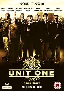 Unit One: Season 3 [DVD]