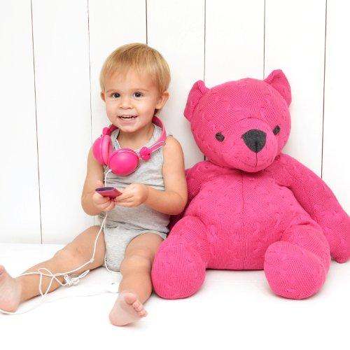 Imagen 2 de Baby's Only 131824 - Producto para decoración de habitación, color negro [tamaño: 55cm]